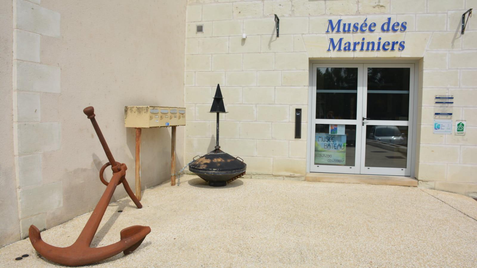 Musée des Mariniers - Chouzé-sur-Loire