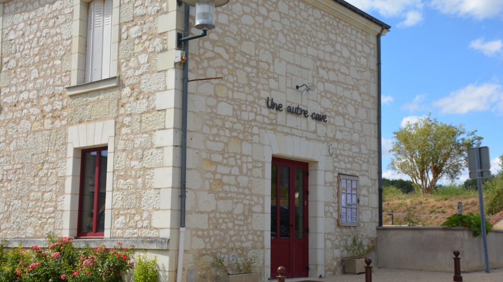 Une Autre Cave - Saint-Benoît-la-Forêt