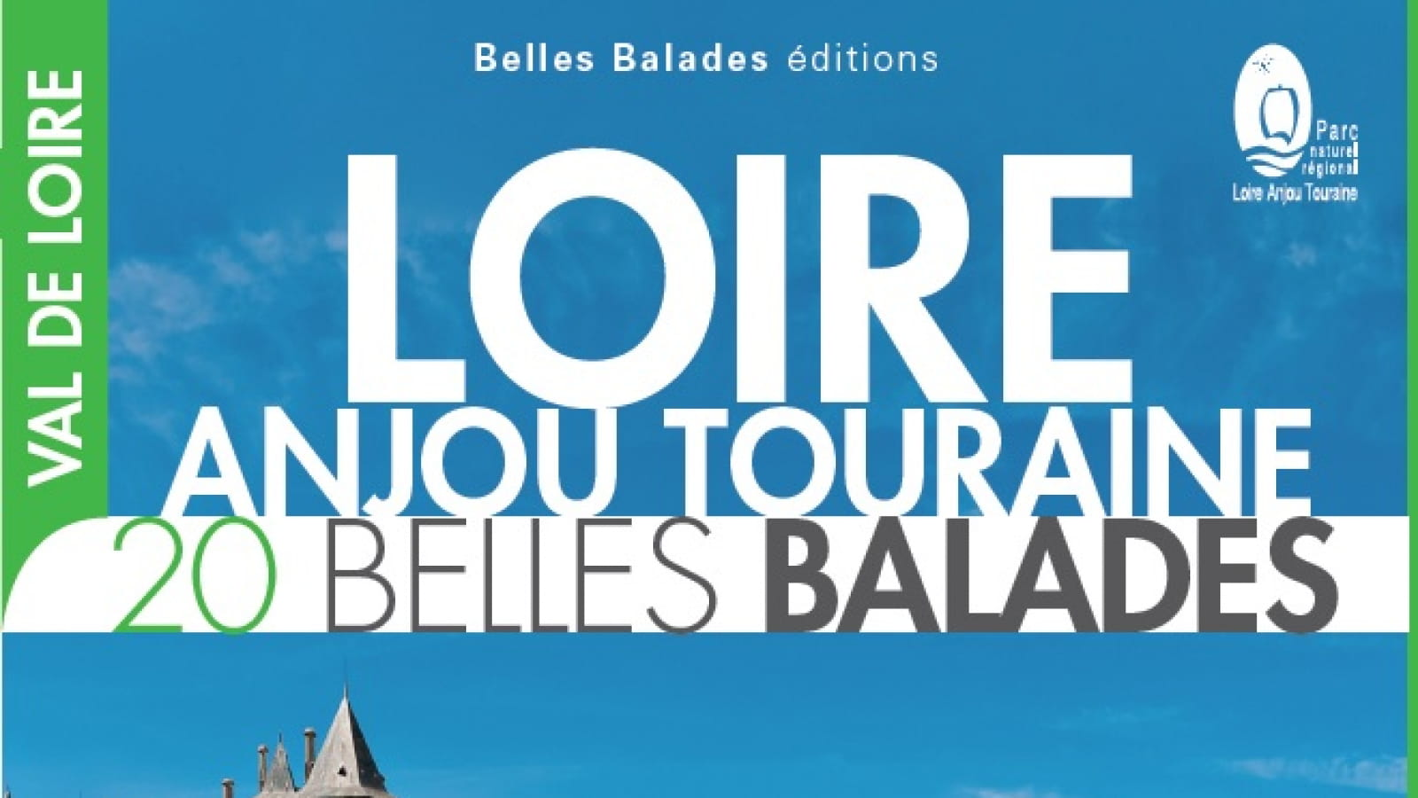 Guide Belles Balades PNR
