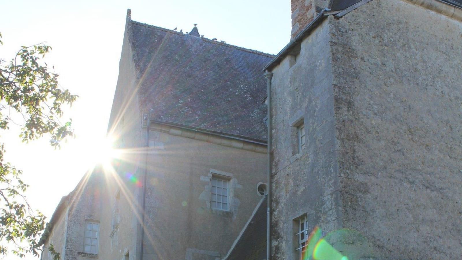 Photo randonnée littéraire avec Musée Balzac