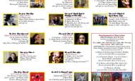 programme festival de musique Richelieu 2019