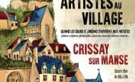 Artistes au village 18.07.21
