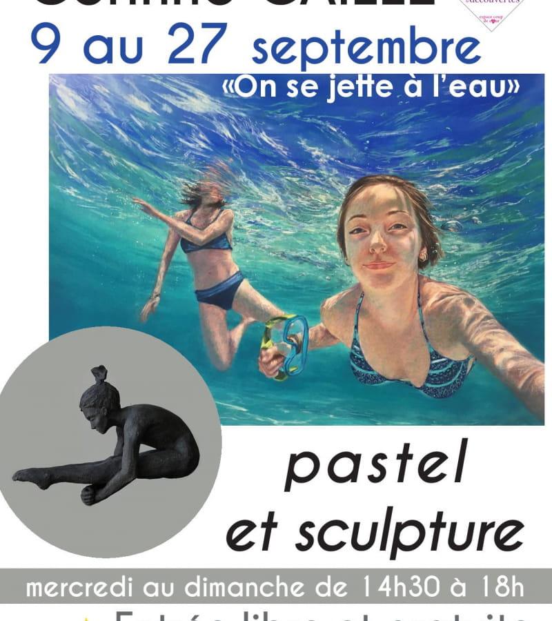 Corinne CAILLE - exposition 9 au 27 septembre 2020 - Montbazon-page-001