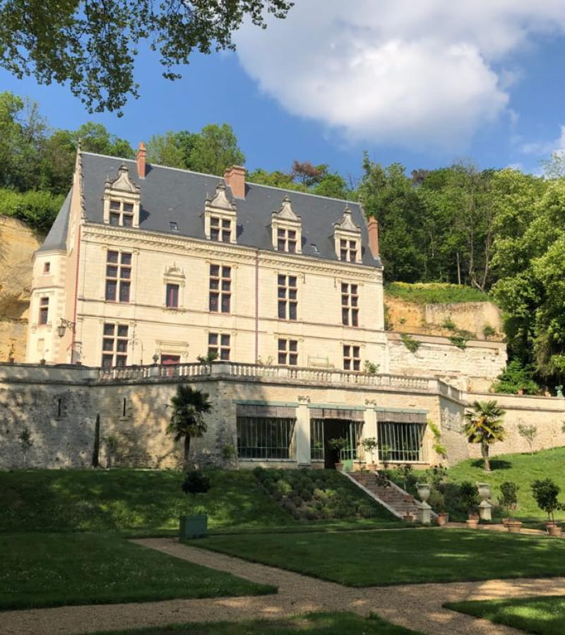 1. Vue sur le Château - 1