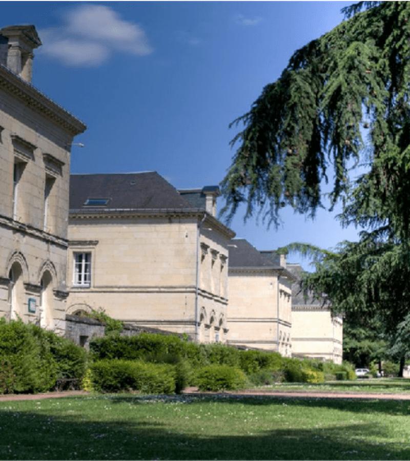 ROIFFE Domaine St Hilaire