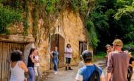 Domaine Nicolas Paget - Cave - Rivarennes