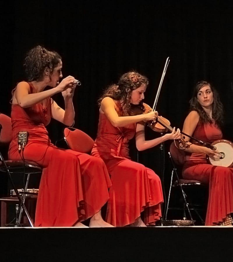 Trio-ZARAFA