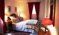 chambre Magnolias, double ou lits jumeaux