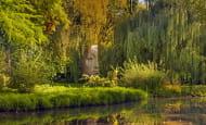 Le jardin de Léonard