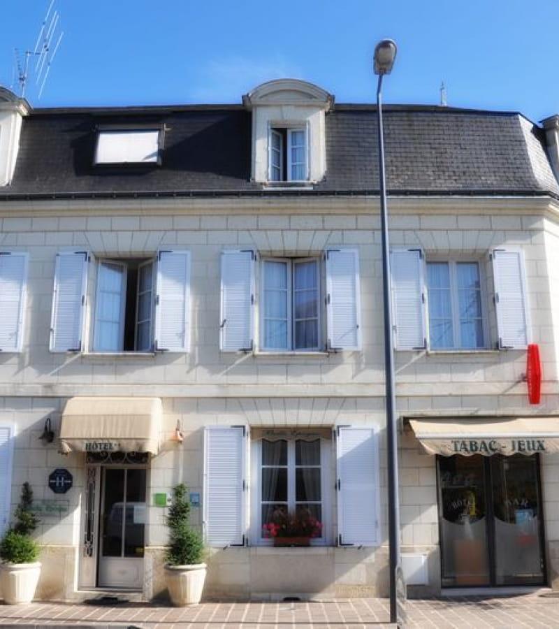 Hôtel La Belle Epoque - Chinon