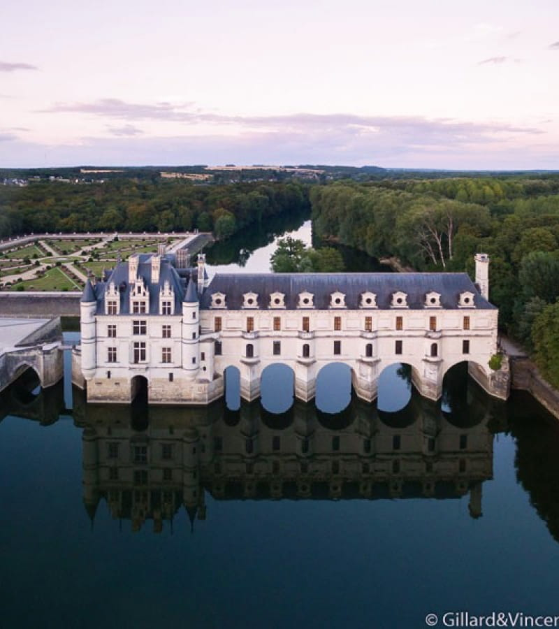 Château of Chenonceau