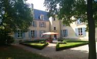 Château d'Isoré_4