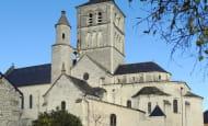 Collegiale Saint Georges 1