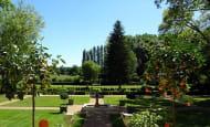 2. Vue depuis l'Orangerie - 2