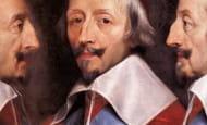 conférence Les passions de Richelieu Michel Carmona Halles juin 2021