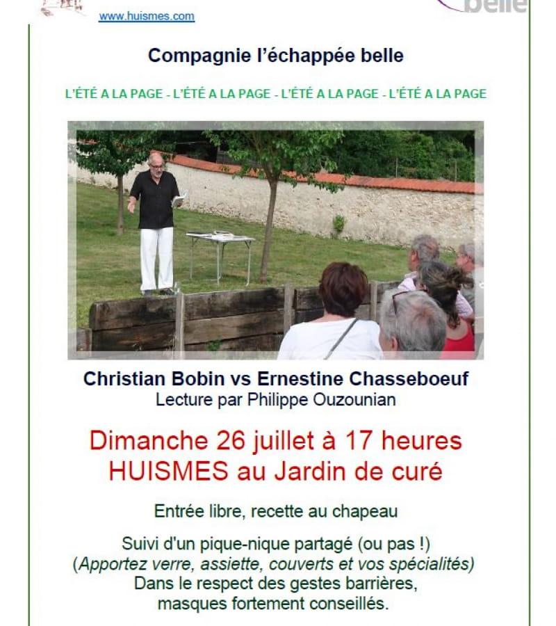2020-07-26 Echappée belle a Huismes
