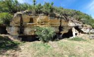 Foxie-grotte-troglodyte-chinon