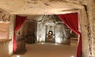Cave de la Sibylle