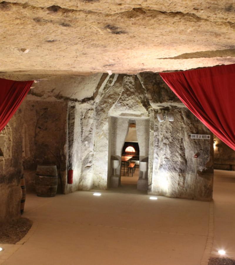 Cave de Panzoult
