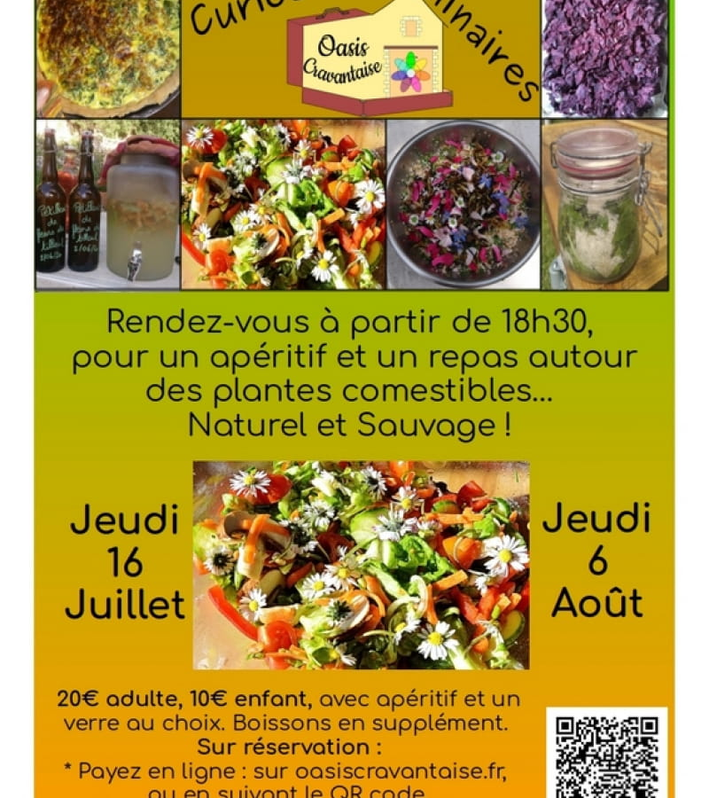 Flyer Curiosités Culinaires(1)
