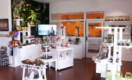 Boutique magasin cadeau et chocolat Manthelan