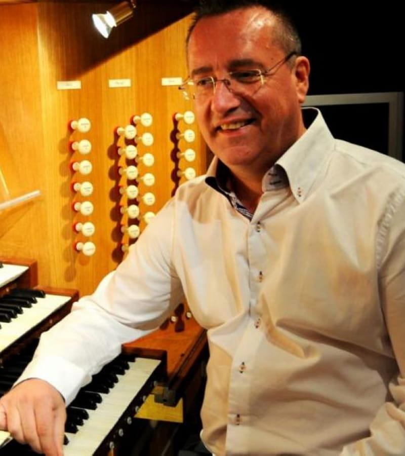 michael matthes orgue