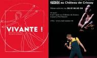 spectacle Vivante Crissay-sur-Manse 2020