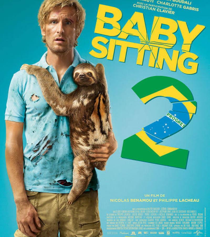 Baby Sitting 2