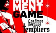 Monument Game : les âmes perdues des templiers