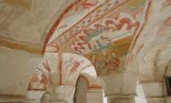 Fresques Tavant