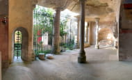 Chinon-Chapelle Ste Radegonde-intérieur2-Ville de Chinon-Fabienne Bouerroux-2030