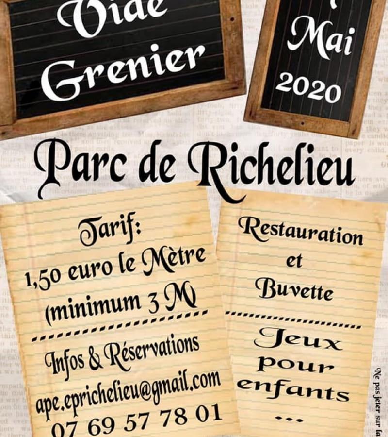 vide-greniers-APE-Parc-Richelieu-2020