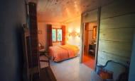 Grand Menasson chambre