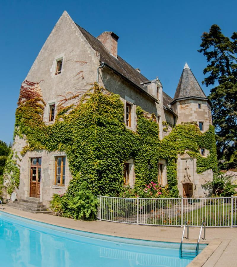 Manoir De L'Abbaye