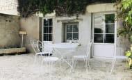 Photo 1 terrasse privative