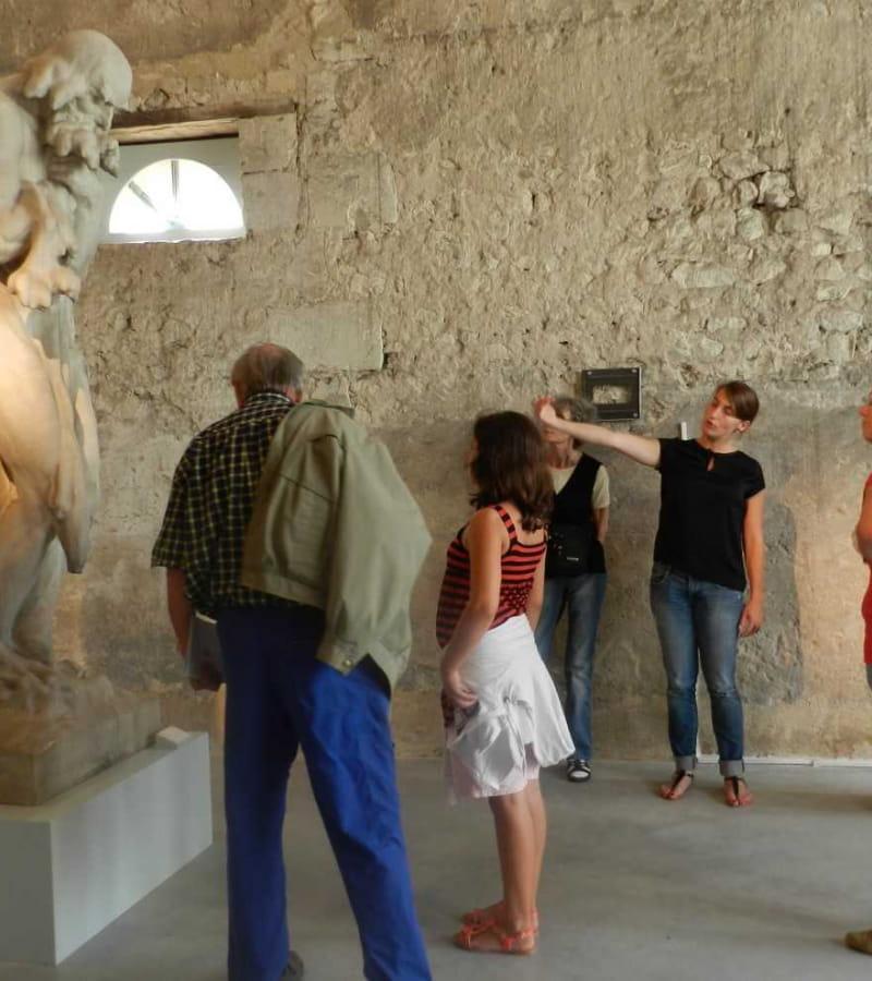 JEP musee jules desbois
