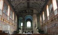 Visite du village de Rivière et de son église