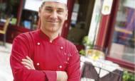 Au Chapeau Rouge, chef Christophe Duguin