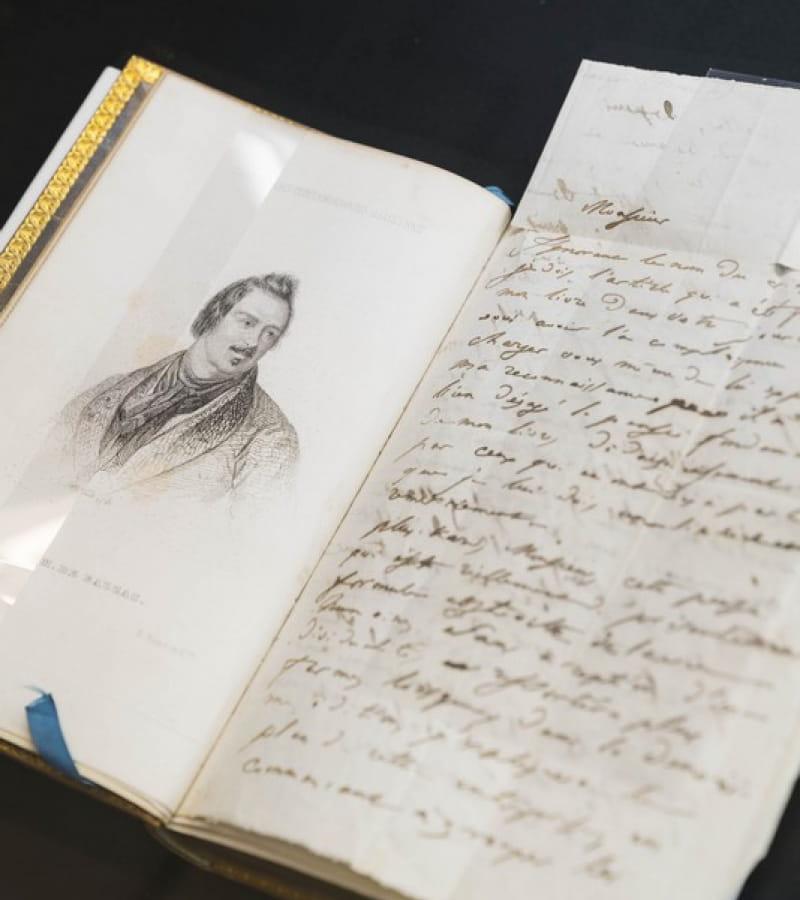 Parlons_Balzac_conférence_ Musée Balzac
