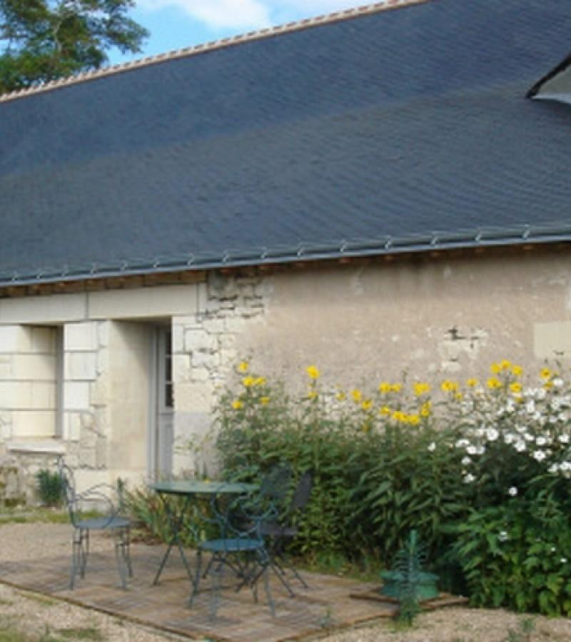 Gîte de l'Ermitage