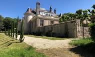 Domaine Plessis Gallu - Cottage Château