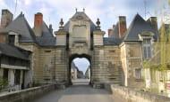 Richelieu, Porte de Chatellerault