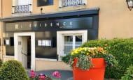 Restaurant L'Evidence - Montbazon