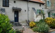 ACVL-Gîte-Jaulnay  -Maison-Jasmin