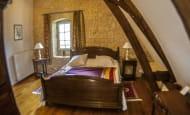 SEUILLY Manoir de l'abbaye Rabelais1