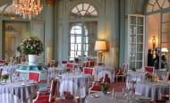 Château d'Artigny - Restaurant