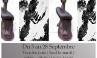 expo Ombres Portées Espace Richelieu  septembre 2020