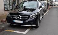 Azay-le-Rideau---Taxi-Maria---Voiture