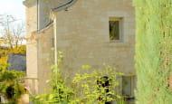 Hôtel Troglododo - Azay-le-Rideau