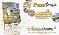 Pass Tour'n principal